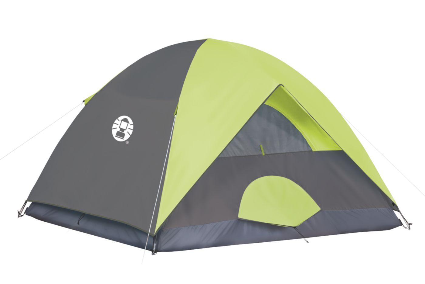 ... Galileo™ 3 Person Dome Tent ...  sc 1 st  Coleman & 3 Person Tent | Dome Tent | Coleman