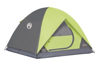 Galileo™ 3 Person Dome Tent