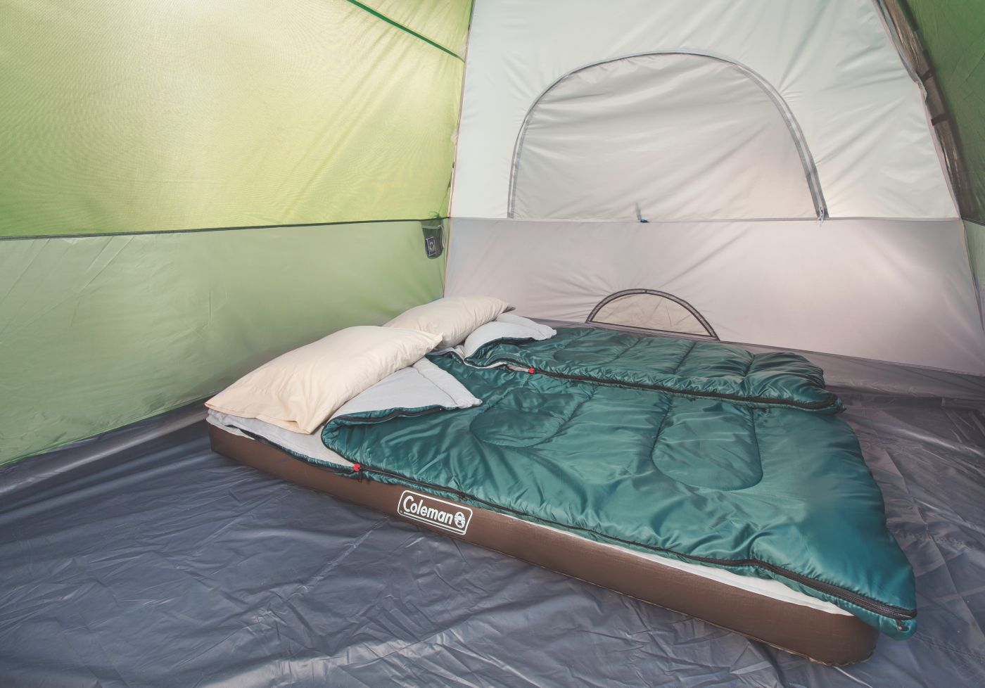 ... Tent · Galileo™ 6 Person Dome ...  sc 1 st  Coleman Canada & 6 Person Tent | Dome Tent | Coleman