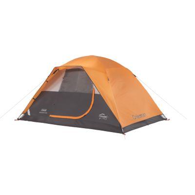 5P Instant Dome