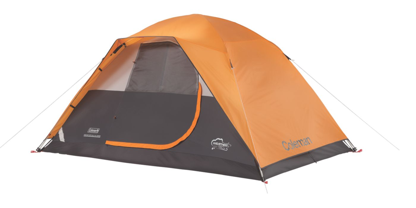 5 Person Instant Dome Tent  sc 1 st  Coleman Canada & 5 Person Tent | Instant | Coleman