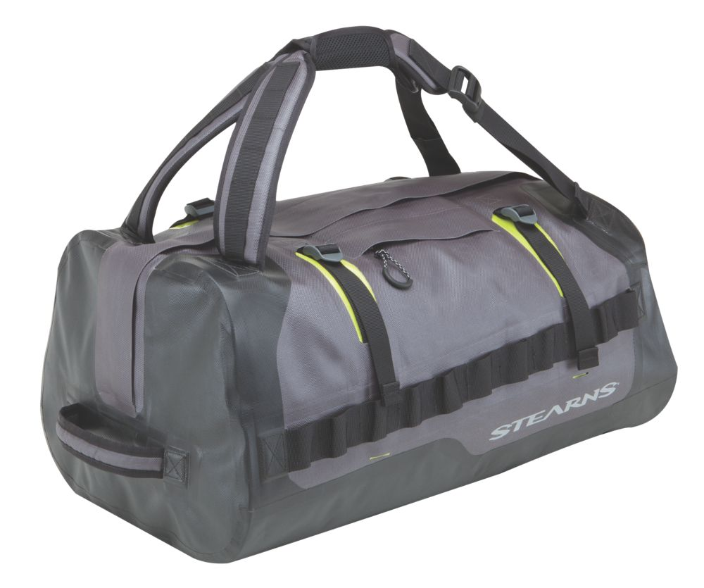 Water-Resistant Gear Bag