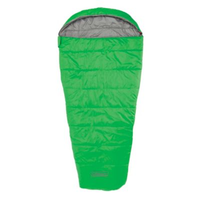 2-in-1 Mummy-Style Hybrid 30-Degree Sleeping Bag