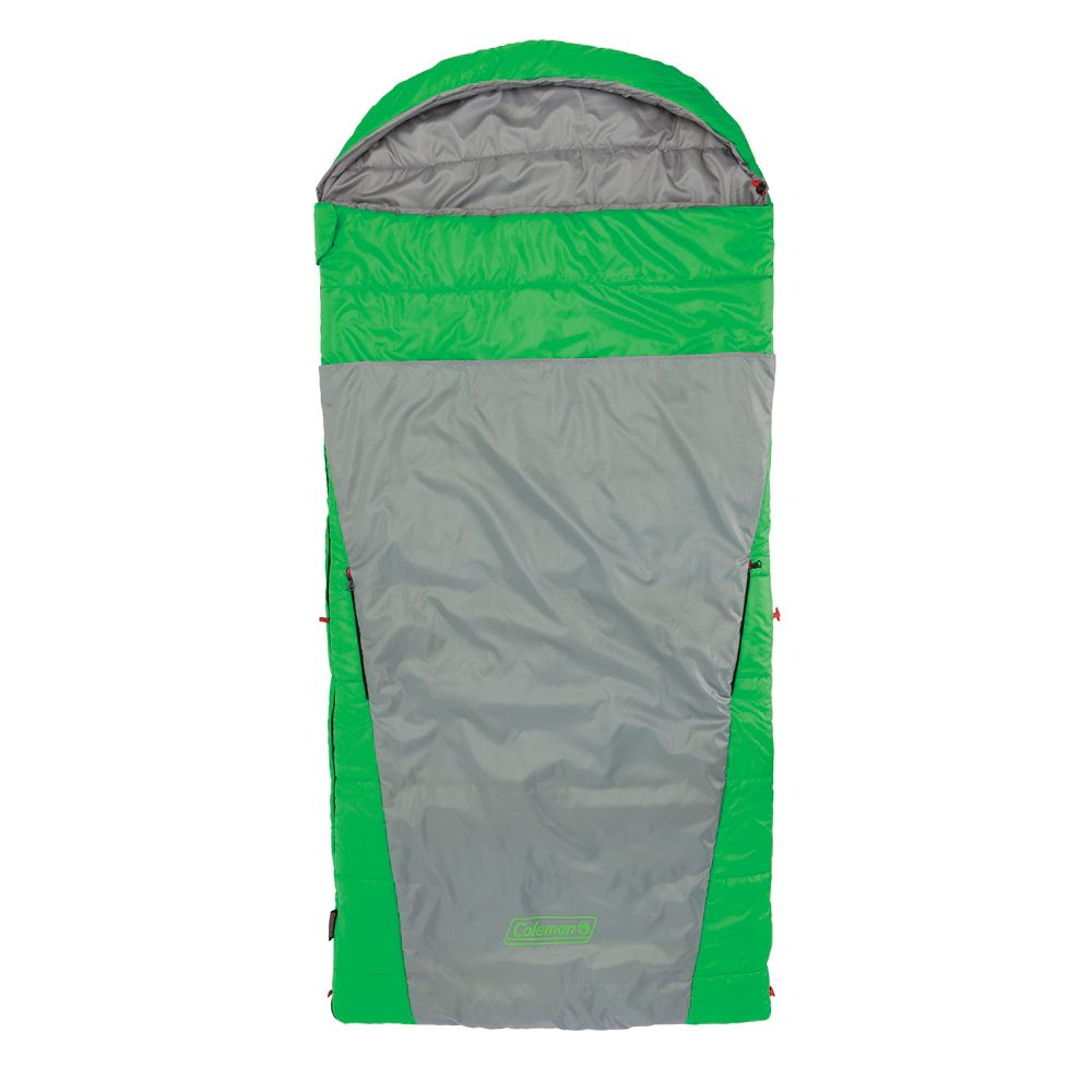 2 In 1 Mummy Style Hybrid 30 Degree Sleeping Bag Image 5
