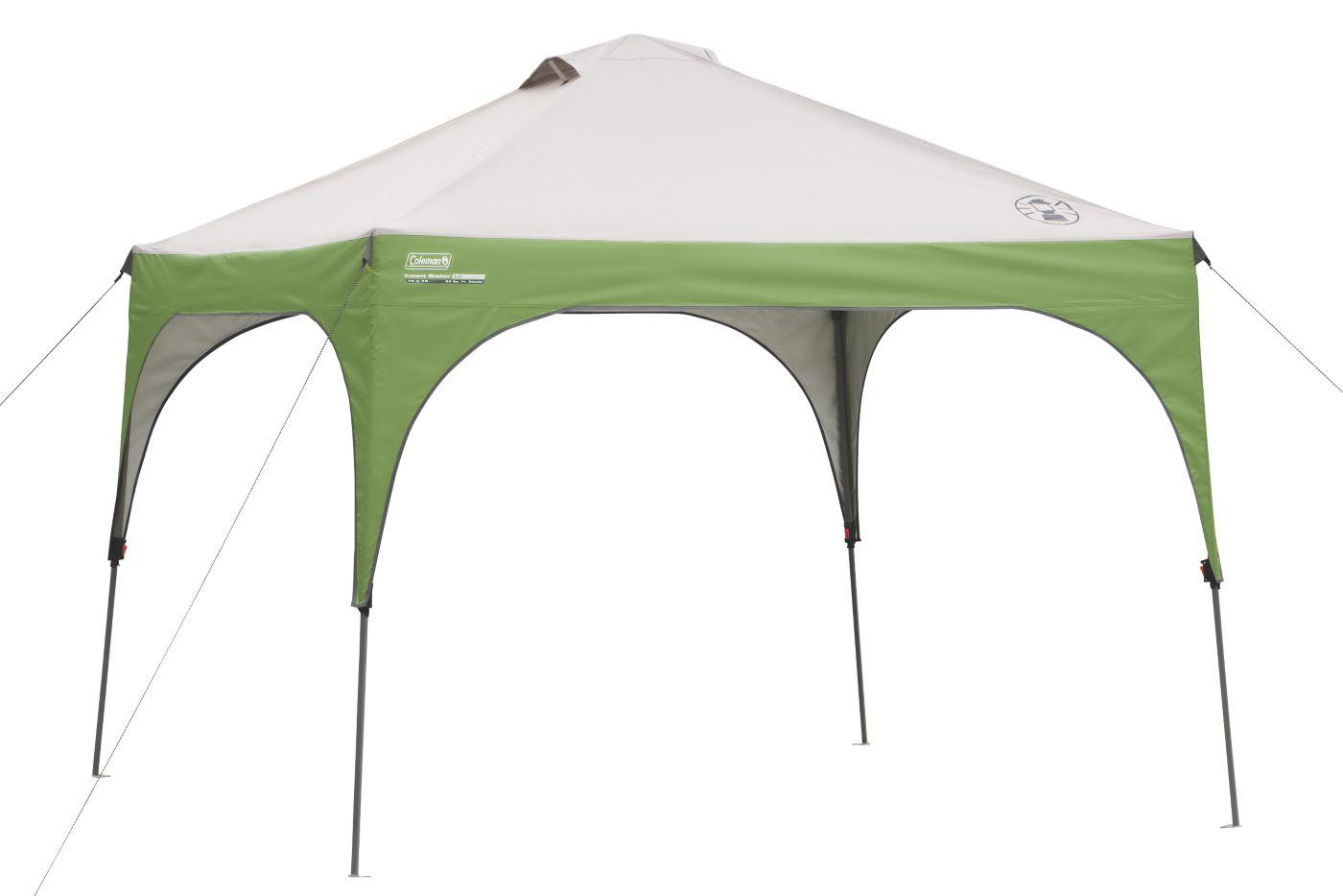 10 x 10 Instant Sun Shelter  sc 1 st  Coleman & Coleman Instant Canopy | Instant Canopy | Coleman