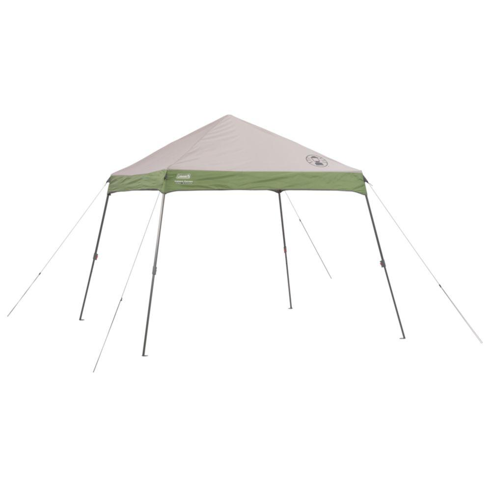 10 x 10 Instant Wide Base Shelter