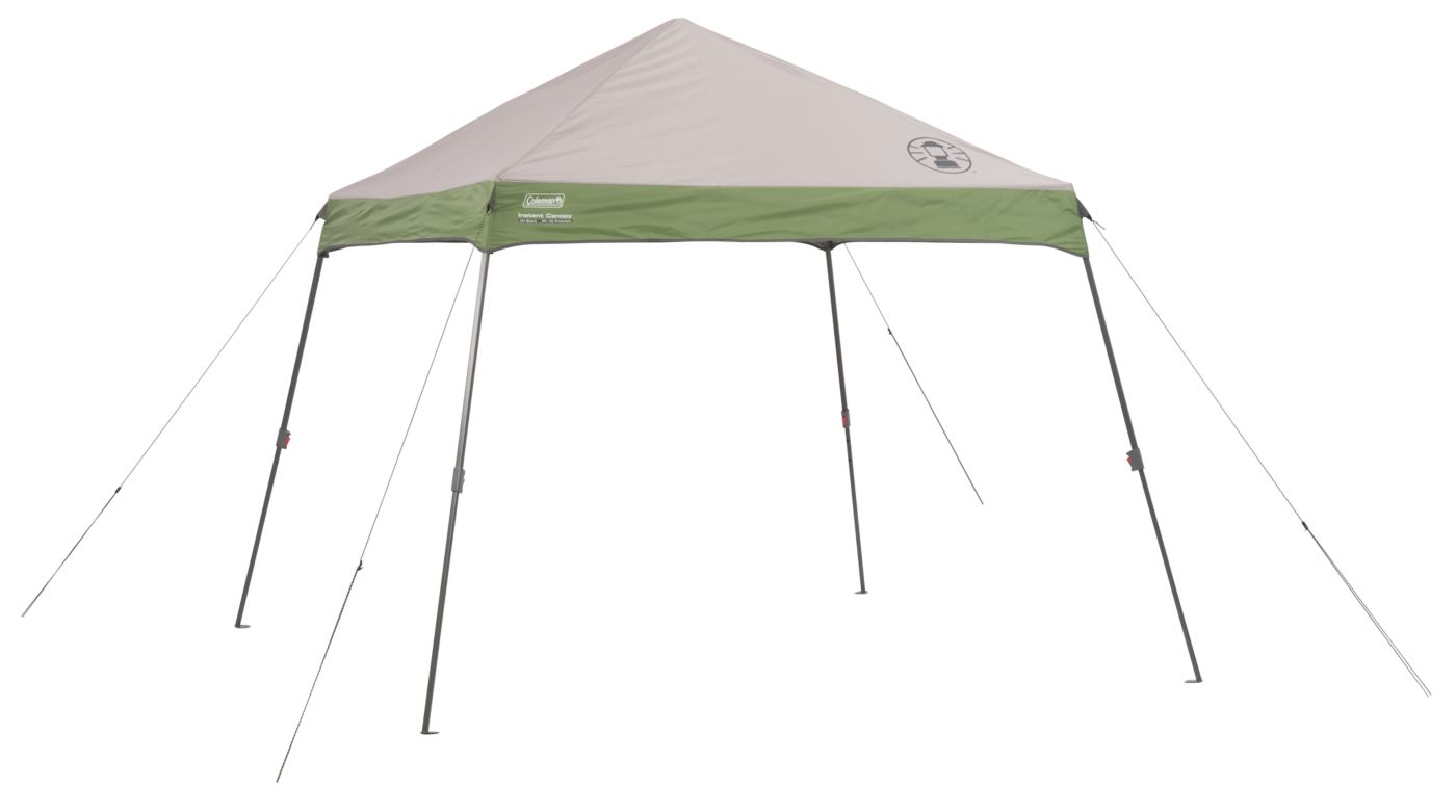 10 x 10 Instant Wide Base Shelter  sc 1 st  Coleman & Coleman Canopies | Shade Tents | Coleman