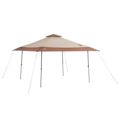 13 x 13 Canopy Sun Shelter, Khaki