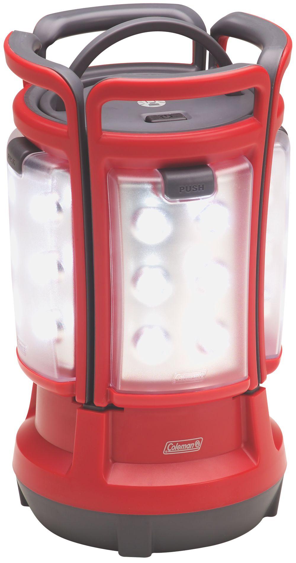 Coleman® Quad™ LED Lantern
