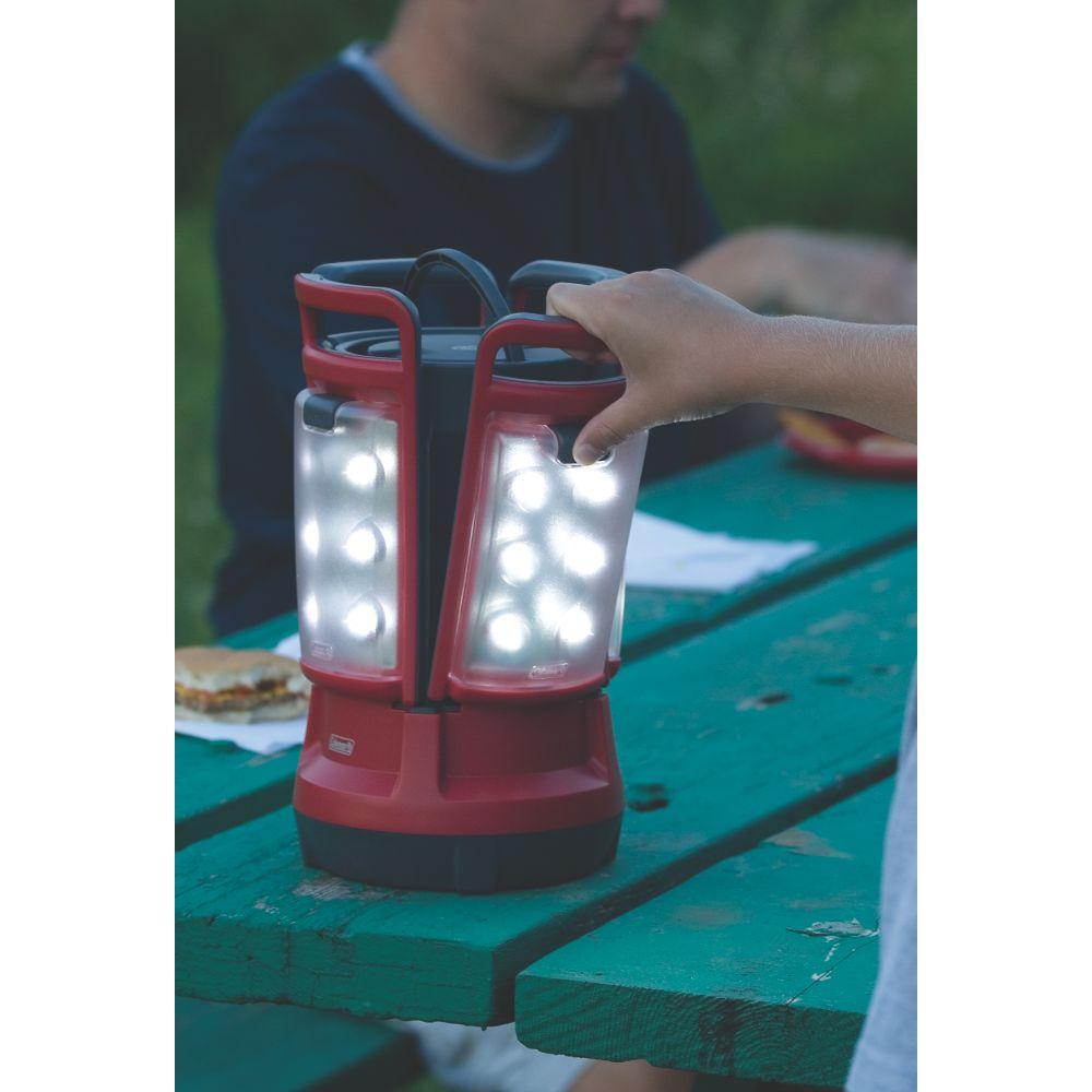 Coleman® Quad™ LED Lantern | Coleman