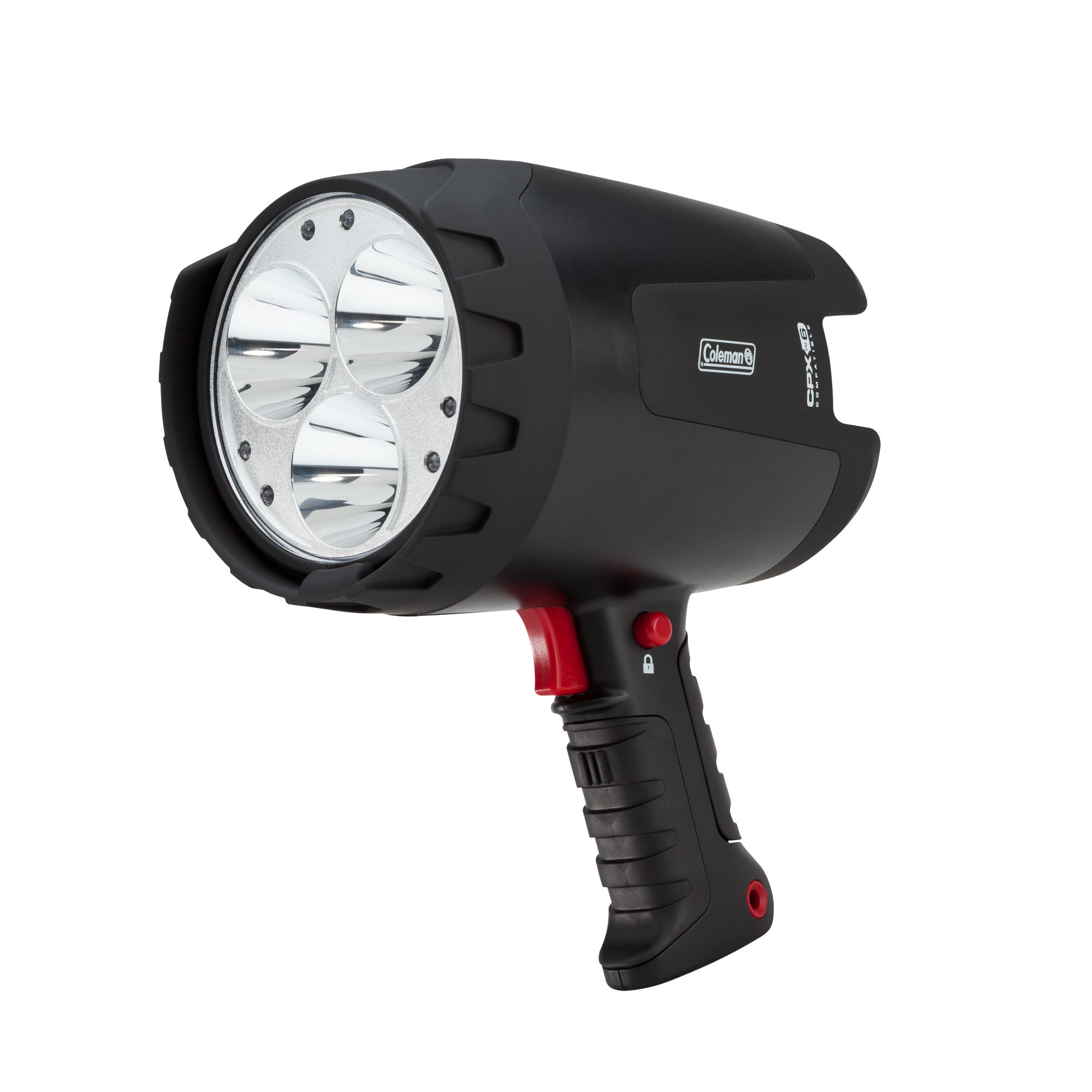 CPX® 6 CSP75 750L LED Spotlight   Coleman