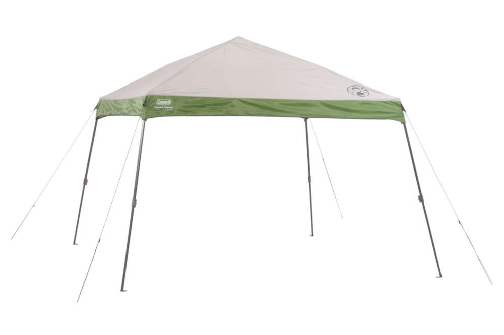 12 x 12 Instant Wide Base Shelter