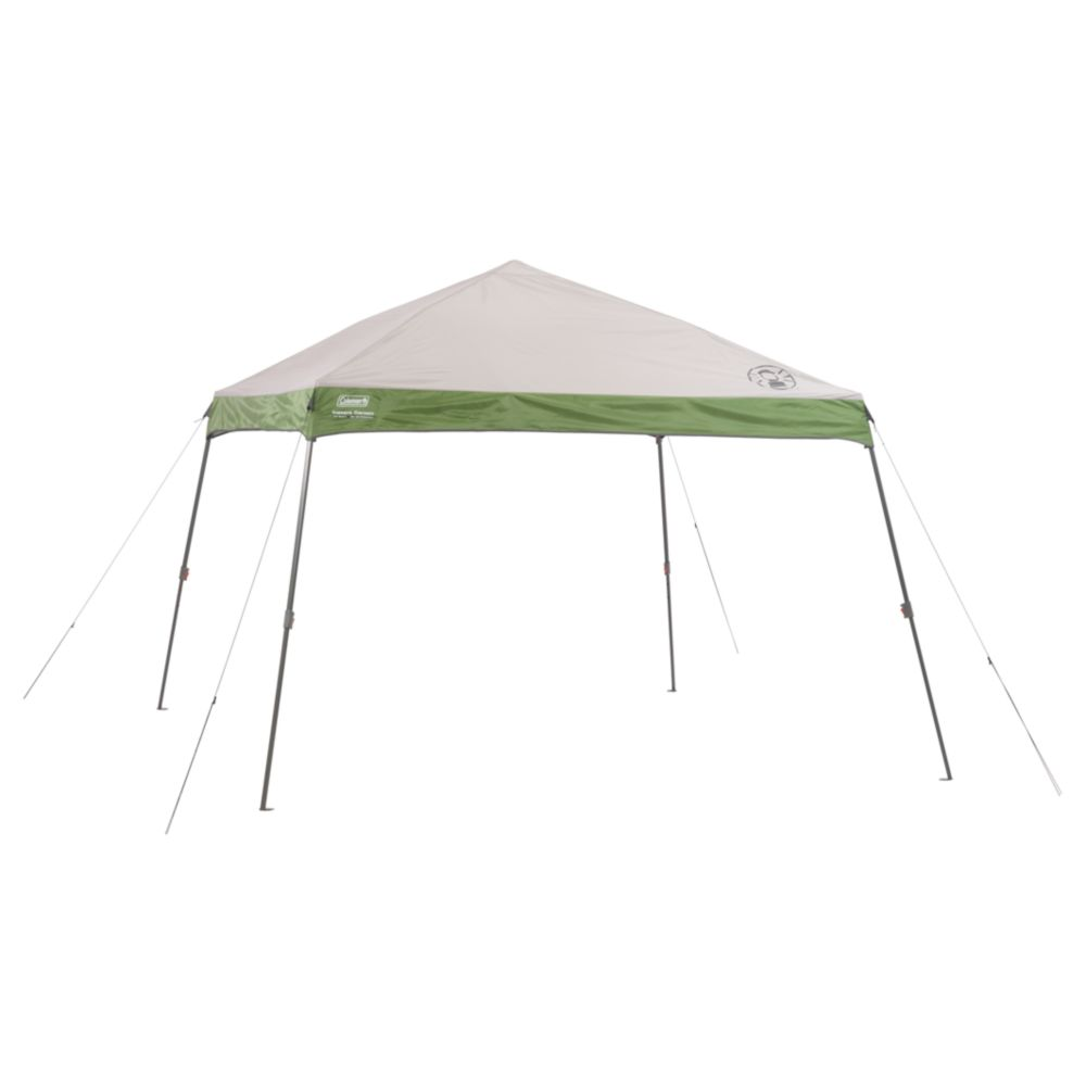 12 x 12 Instant Wide Base Shelter