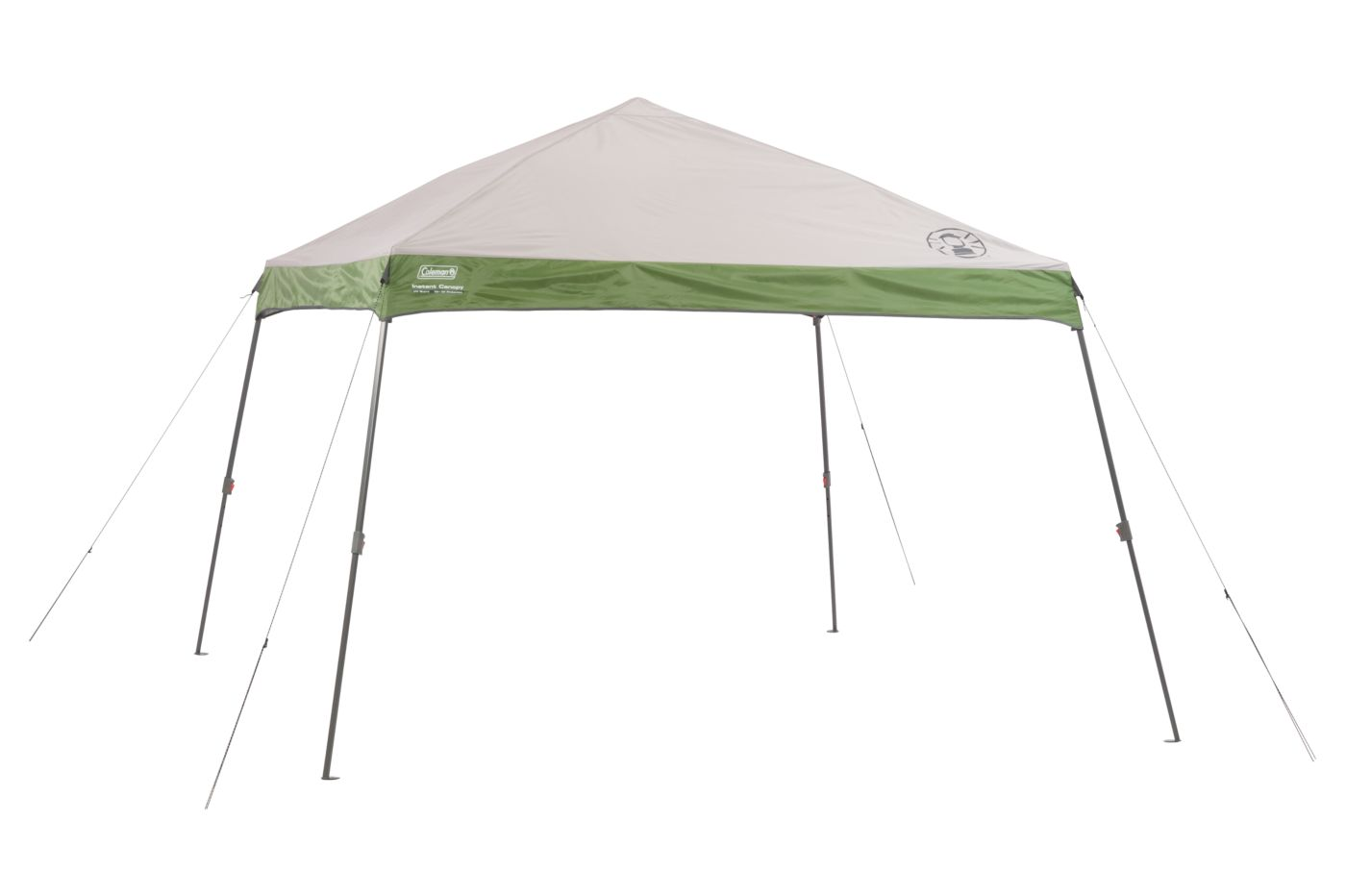 12 x 12 Instant Wide Base Shelter  sc 1 st  Coleman & Instant Tents | Instant Canopy | Coleman