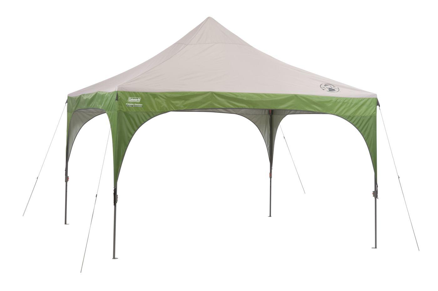 12 x 12 Instant Sun Shelter  sc 1 st  Coleman & Instant Tent | Popup Tents | Coleman