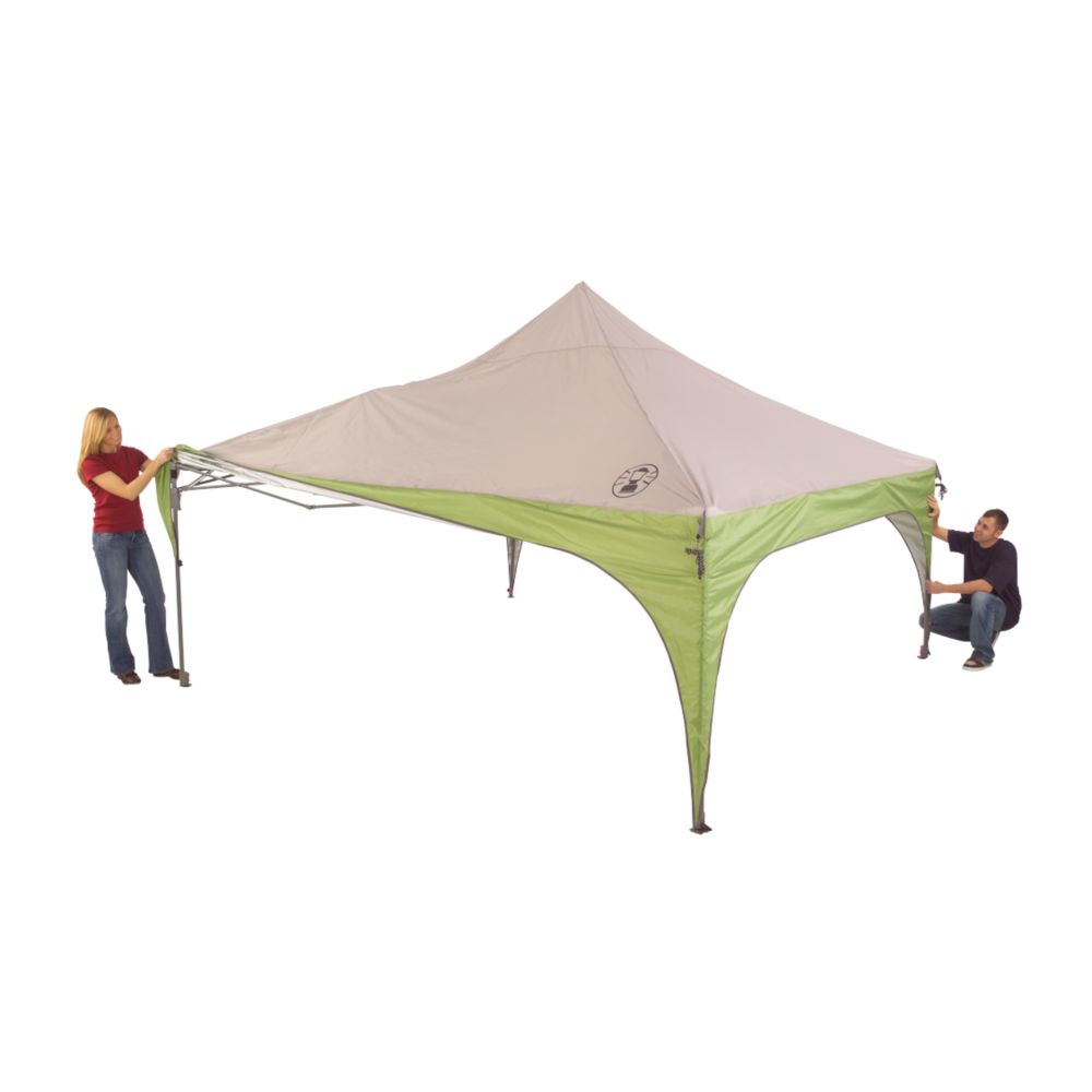huge discount 86864 c59b6 12 x 12 Instant Sun Shelter | Coleman