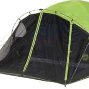 Carlsbad™ Fast Pitch™ 6-Person Dark Room Tent with Screen Room image 4