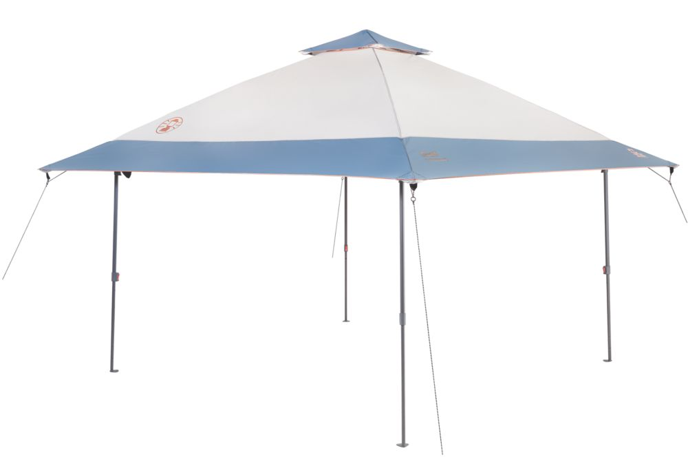 All Night™ 13 x 13 Instant Lighted Eaved Shelter