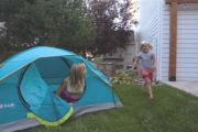 Coleman® Kids Wonder Lake™ 2-Person Dome Tent image 5