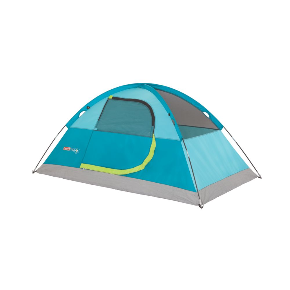 Coleman Kids Wonder Lake 2 Person Dome Tent Coleman