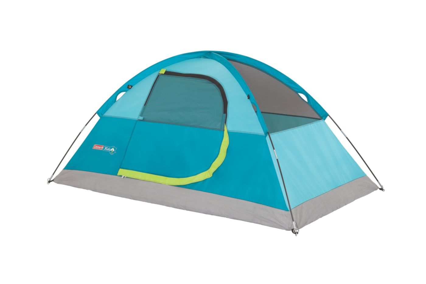 Coleman® Kids Wonder Lake™ 2-Person Dome Tent  sc 1 st  Coleman : glow tent - memphite.com