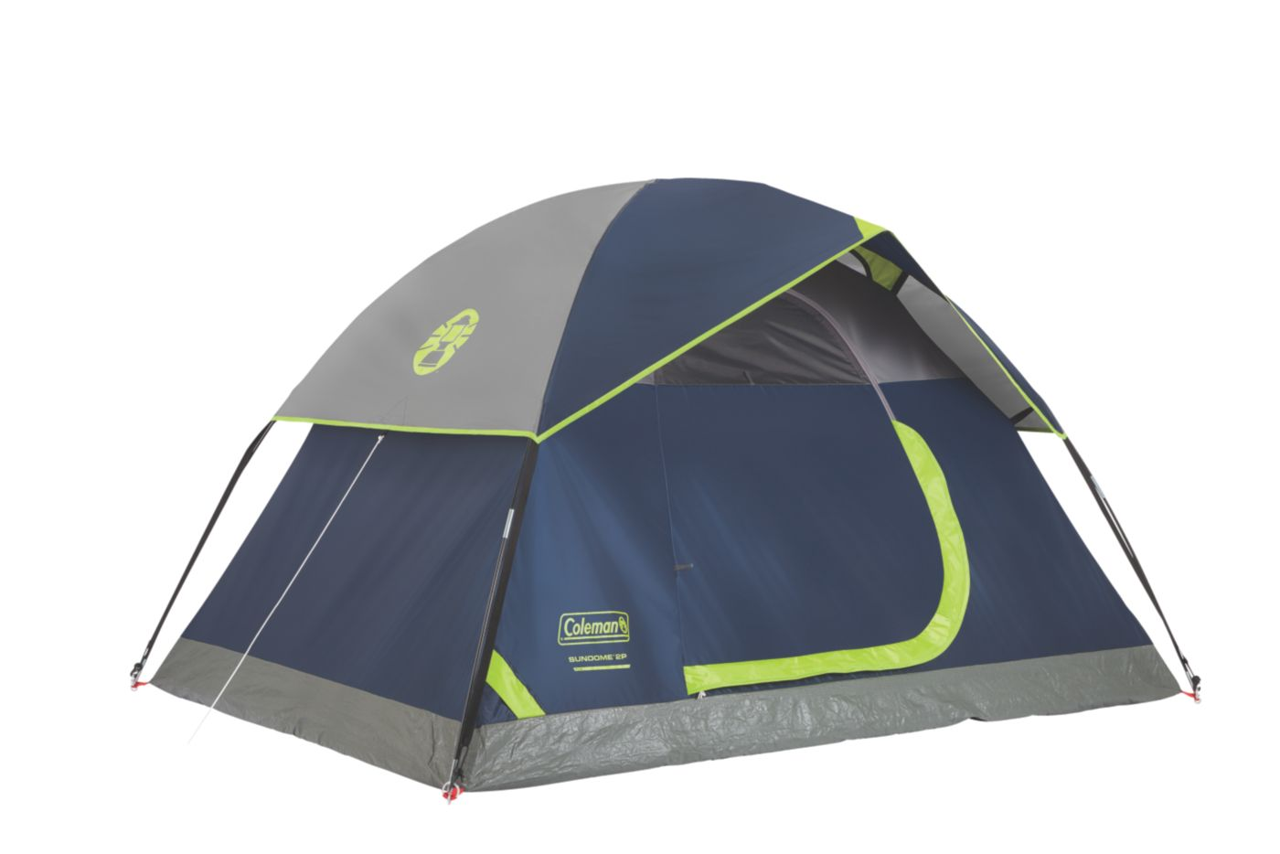 Sundome® 2-Person Dome Tent  sc 1 st  Coleman : cheap three man tent - memphite.com