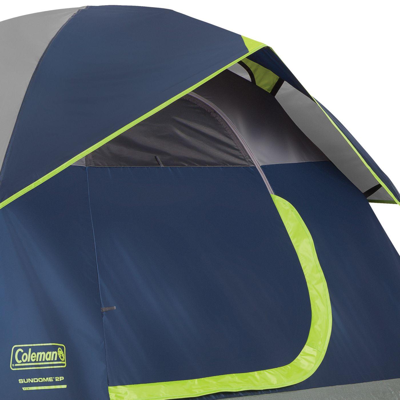 ... Sundome® 2-Person Dome Tent ... & 2 Person Dome Tent | Dome Tent | Coleman