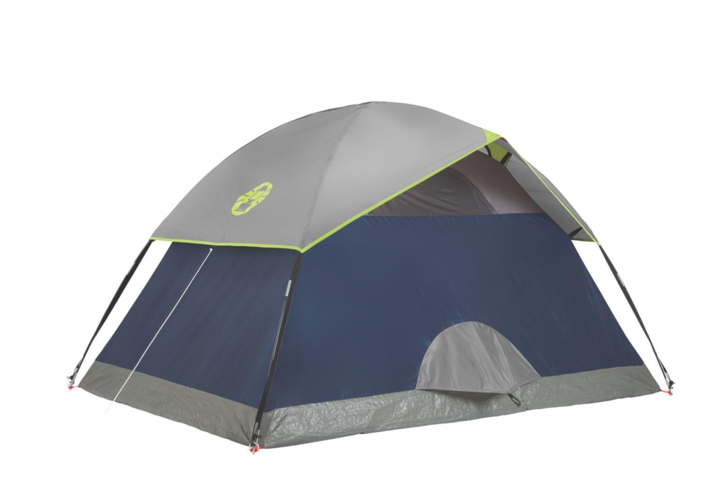 ... Sundome® 2-Person Dome Tent ...  sc 1 st  Coleman & 2 Person Dome Tent | Dome Tent | Coleman