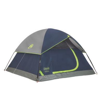 2-Person Sundome® Dome Camping Tent, Navy