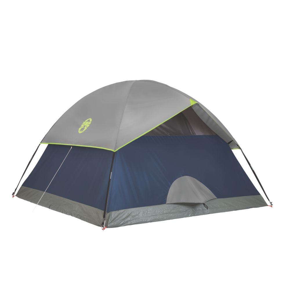 premium selection 56419 62516 Sundome® 3-Person Dome Tent | Coleman