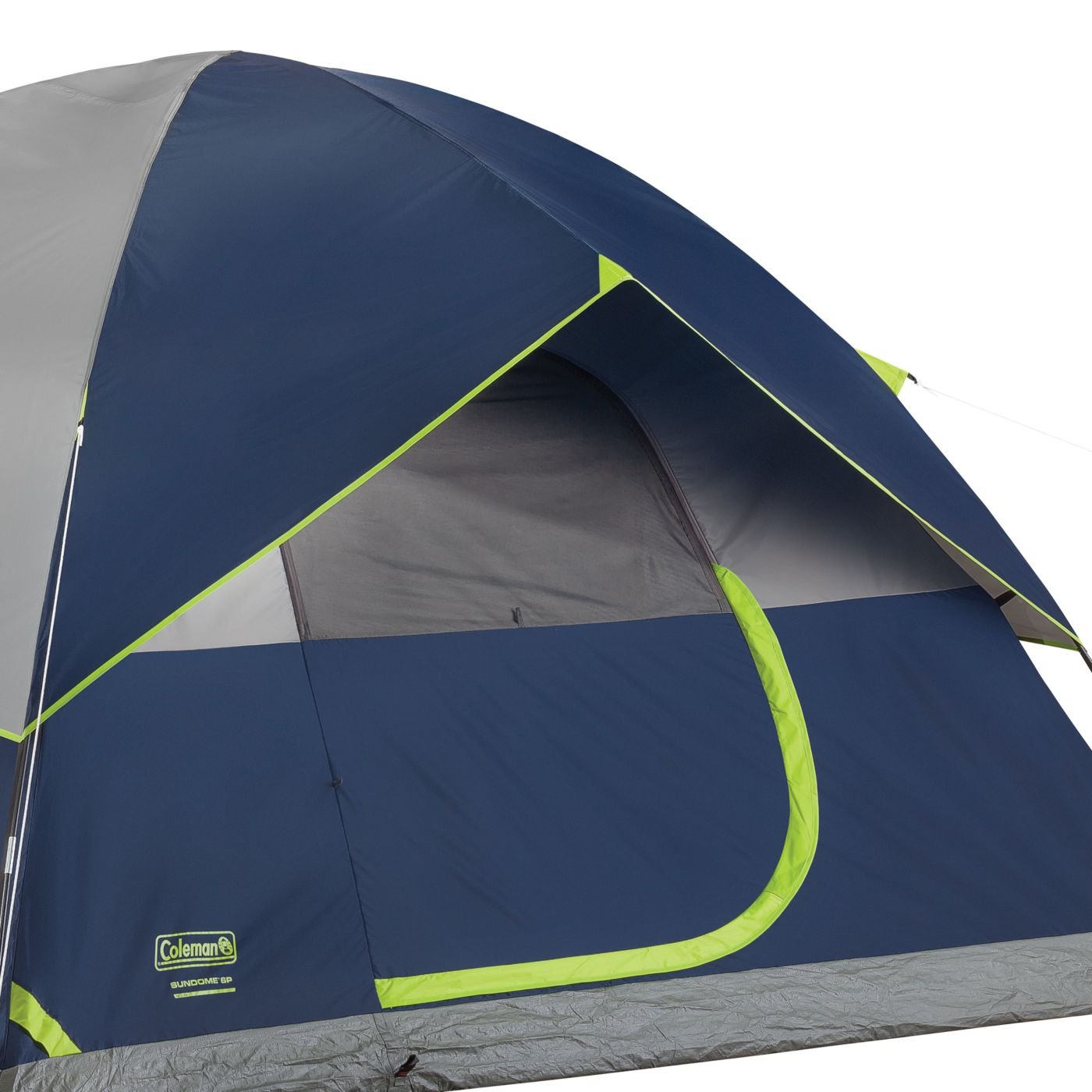 ... Sundome® 6-Person Dome Tent ...  sc 1 st  Coleman & 6 Person Tents | Dome Tent | Coleman