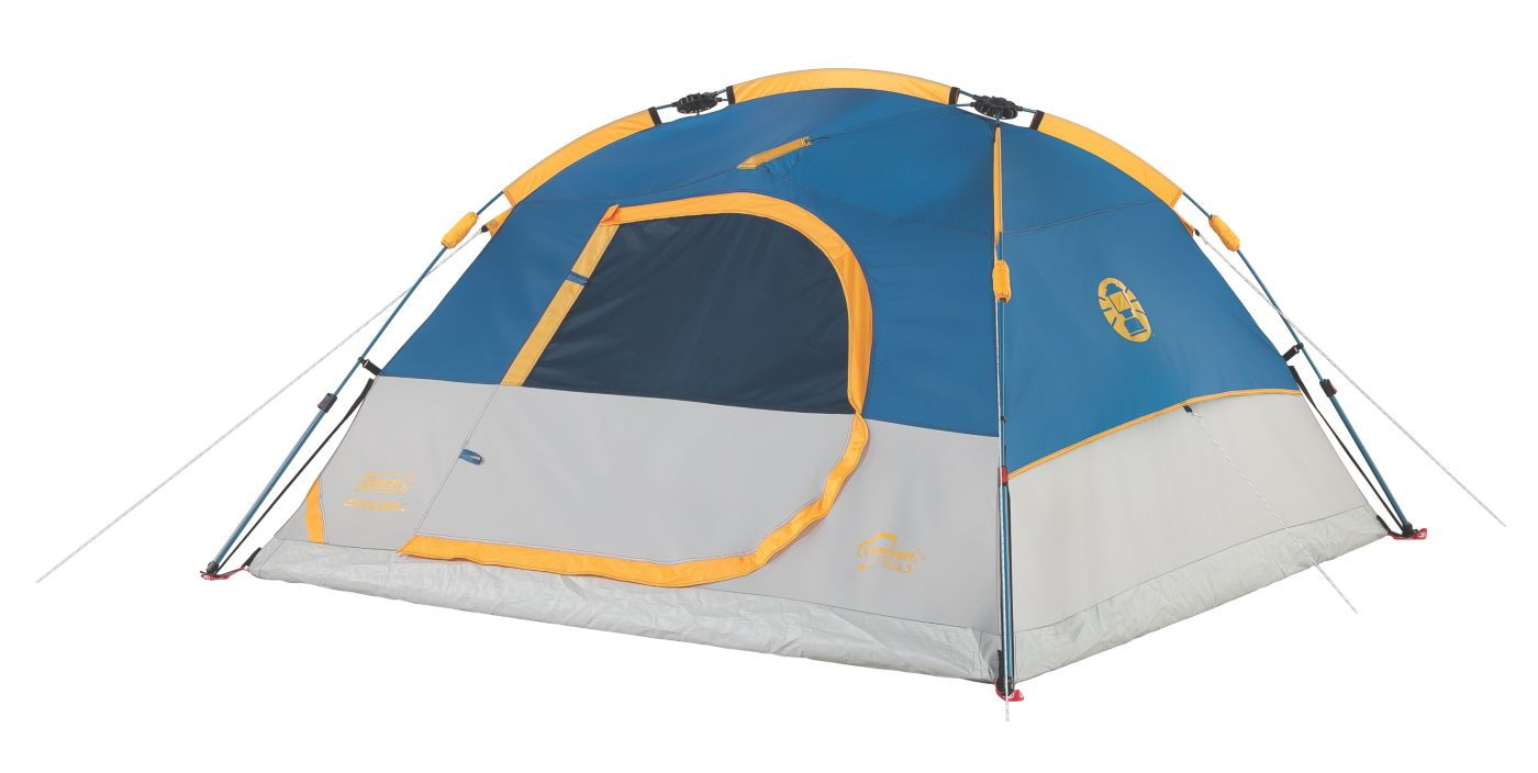 Flatiron™ 3-Person Instant Dome Tent  sc 1 st  Coleman & Instant Dome Tent | Dome Tents | Coleman