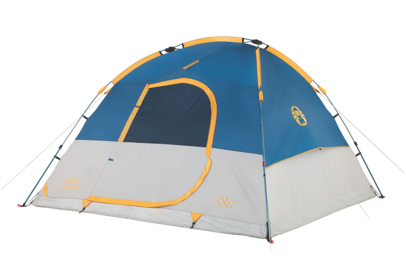 Flatiron™ 6-Person Instant Dome Tent  sc 1 st  Coleman & Instant Tents for Camping | Dome Tents | Coleman
