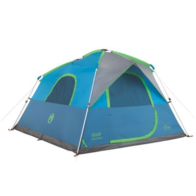 Signal Mountain™ 6-Person Instant Tent