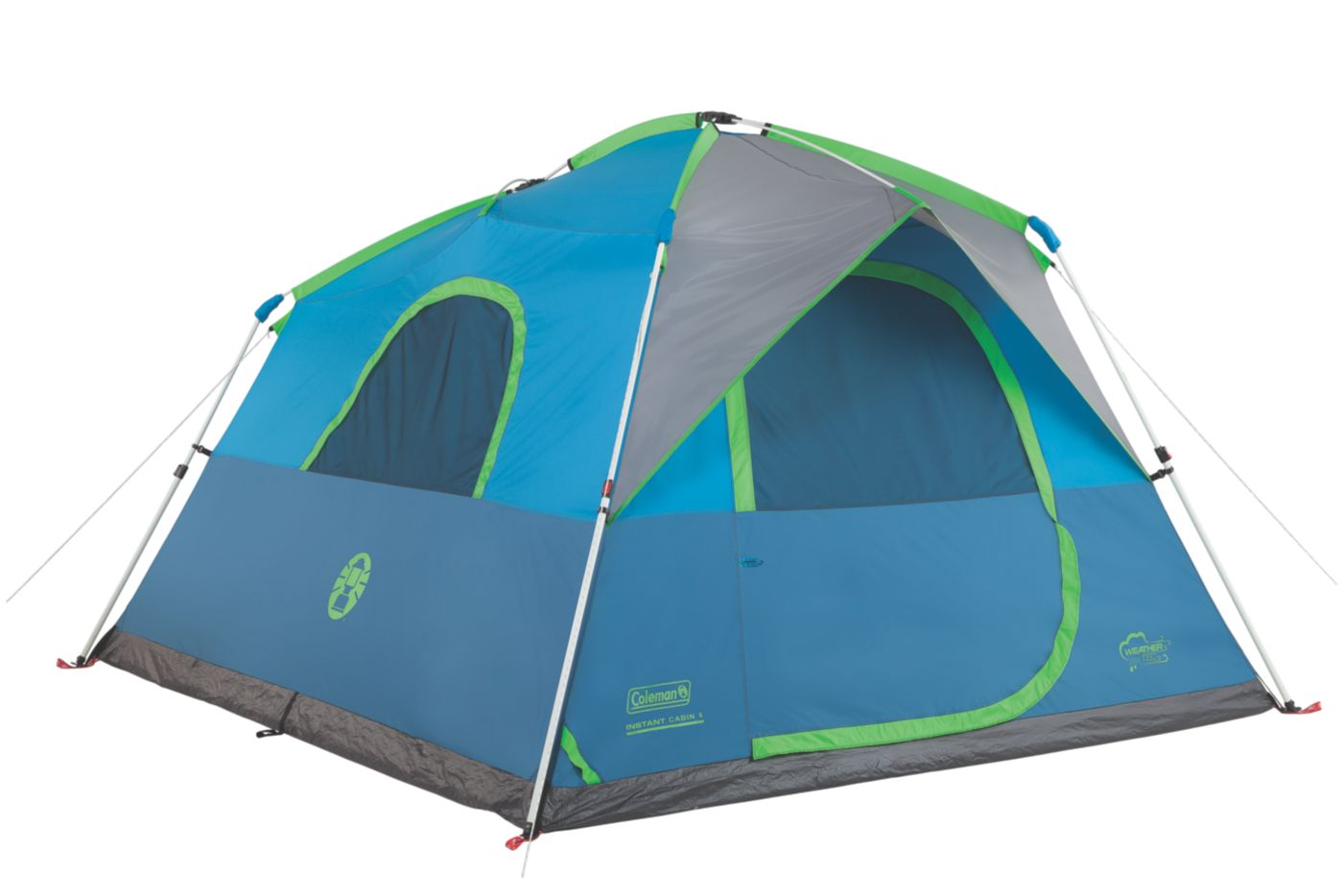 Signal Mountain™ 6-Person Instant Tent  sc 1 st  Coleman & Coleman Tent | Coleman Instant Tents | Coleman