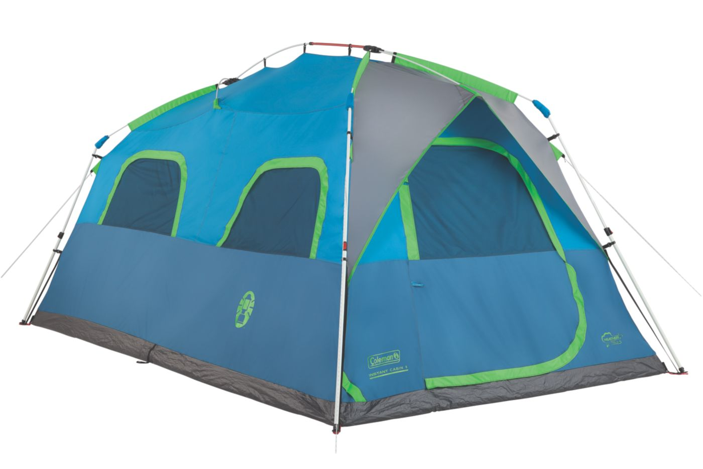 Signal Mountain™ 8-Person Instant Tent  sc 1 st  Coleman & Instant Tents | 8 Person Tent | Coleman