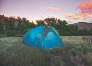 Signal Mountain™ 8-Person Instant Tent image 4