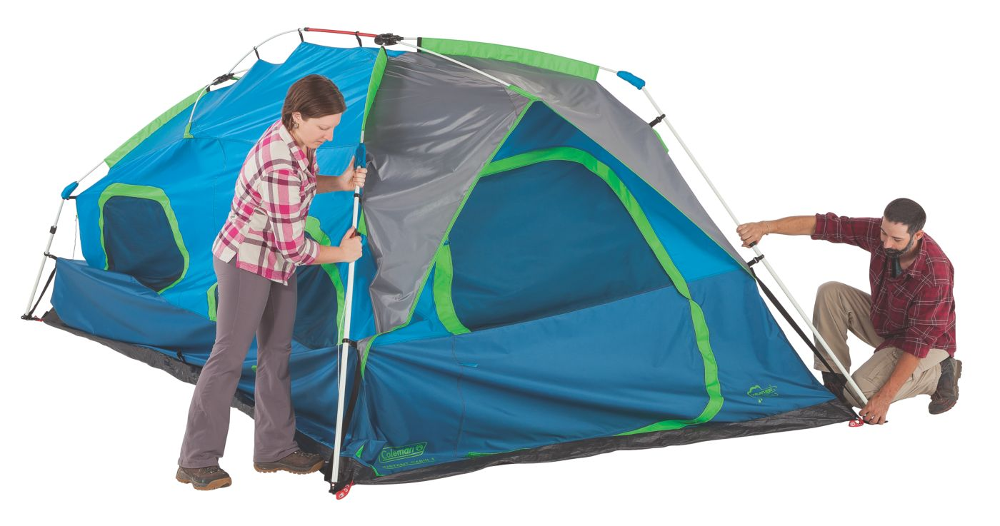 ... Tent · Signal Mountain™ 8-Person Instant ...  sc 1 st  Coleman & Instant Tents | 8 Person Tent | Coleman