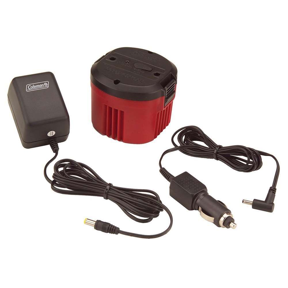 Cpx 6 Rechargeable Power Cartridge Coleman