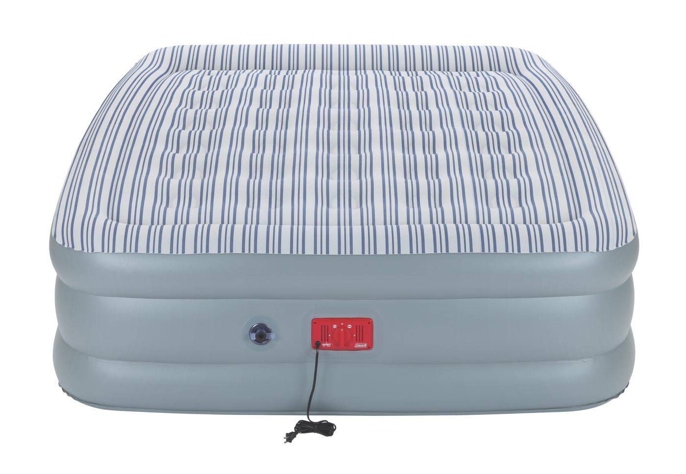 supportrest elite pillowstop double high airbed u2013 queen