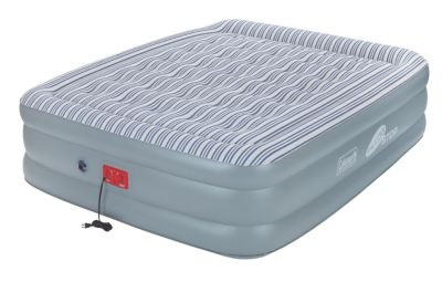 SupportRest™ Elite PillowStop™ Double High Airbed – Queen