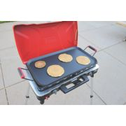 Rugged Non-Stick Steel Griddle image 6