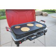 Rugged Non-Stick Steel Griddle image 7