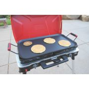 Rugged Non-Stick Steel Griddle image 8