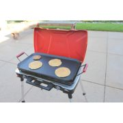 Rugged Non-Stick Steel Griddle image 9