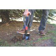 Rugged Folding Camp Shovel image 3