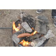 Rugged Telescoping Cooking Fork image 9