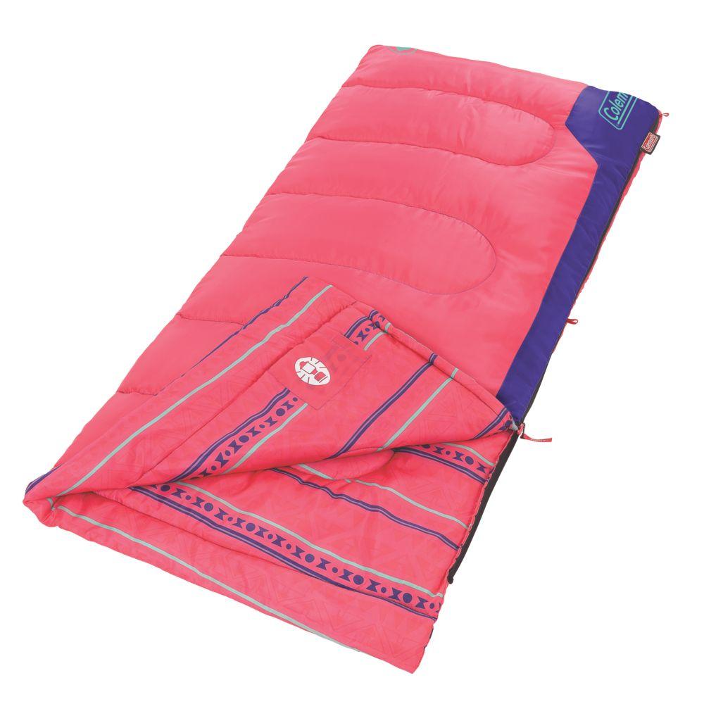 timeless design 9b721 6013f Coleman® Kids 50 Sleeping Bag | Coleman