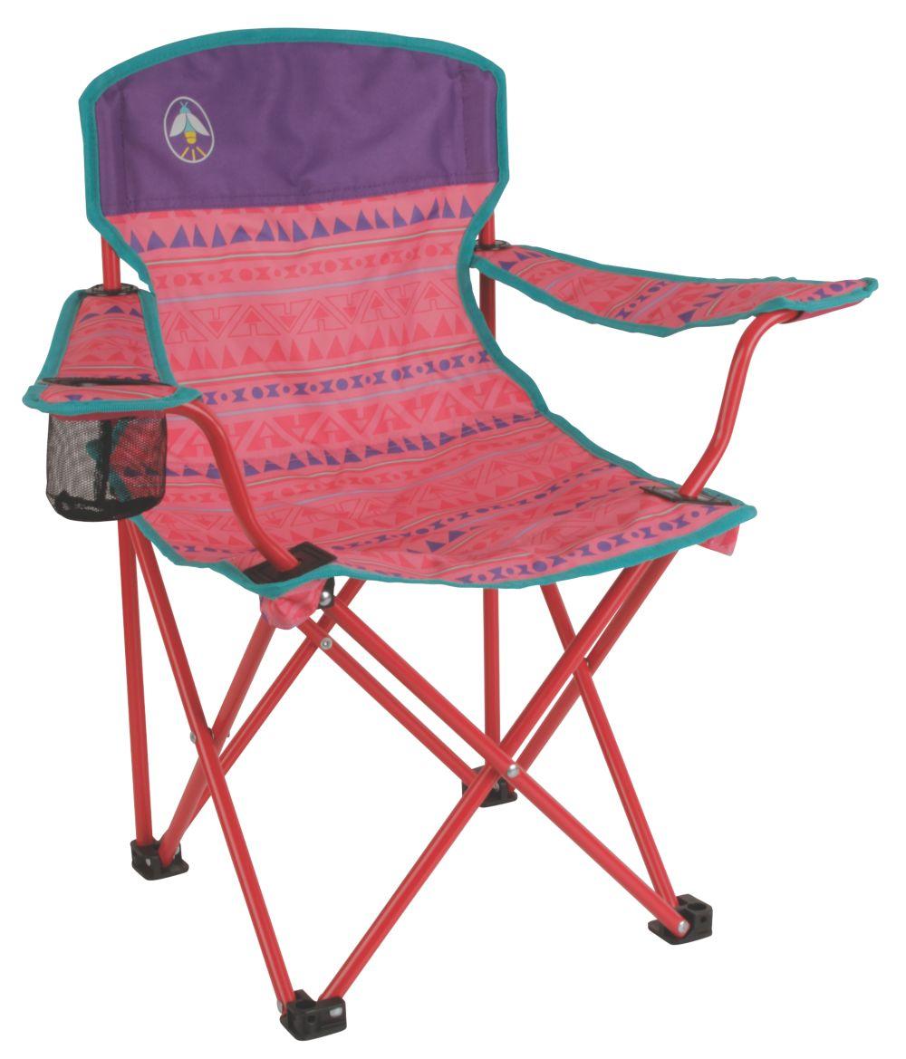 Coleman® Kids Quad Chair