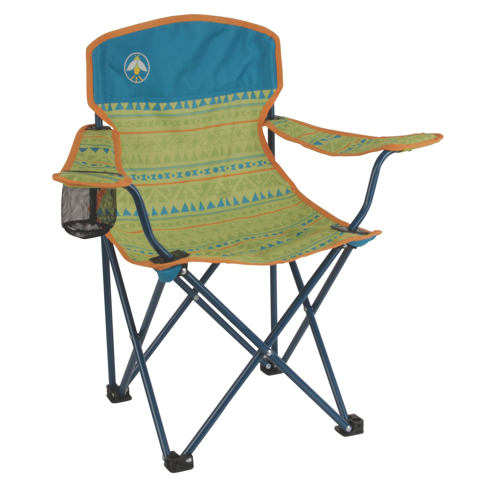 Coleman camp chairs - Coleman Kids Quad Chair
